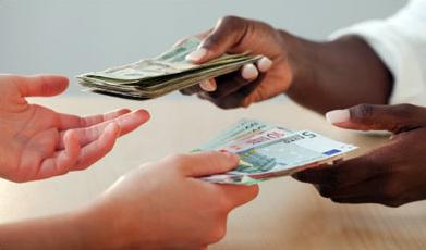 Какую валюту взять в Тунис