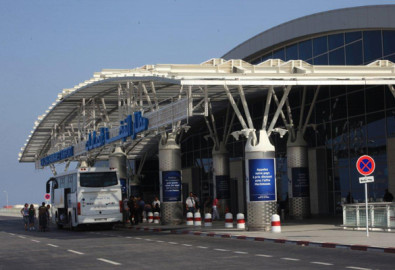 Аэропорт Энфида (Enfidha)
