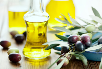 Оливковое масло – полезный сувенир из Туниса