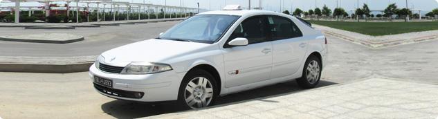 такси тунис