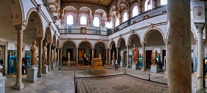BardoNationalMuseum
