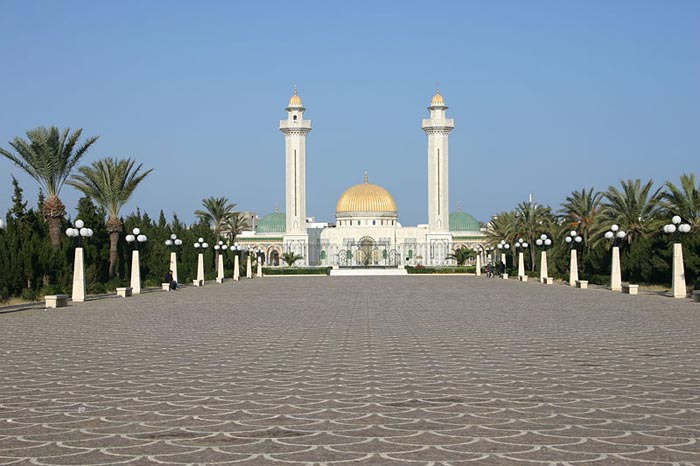 Mausoleum_of_Habib_Bourguiba