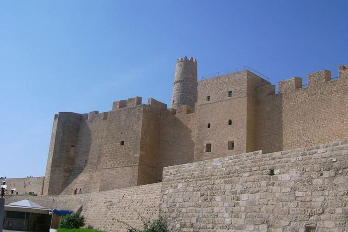 Monastir,_Ribat