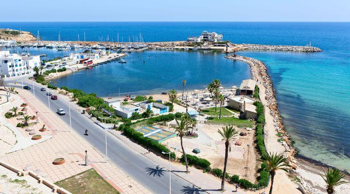 Monastir_Tunesie