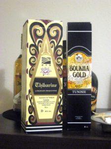 алкоголь в тунисе