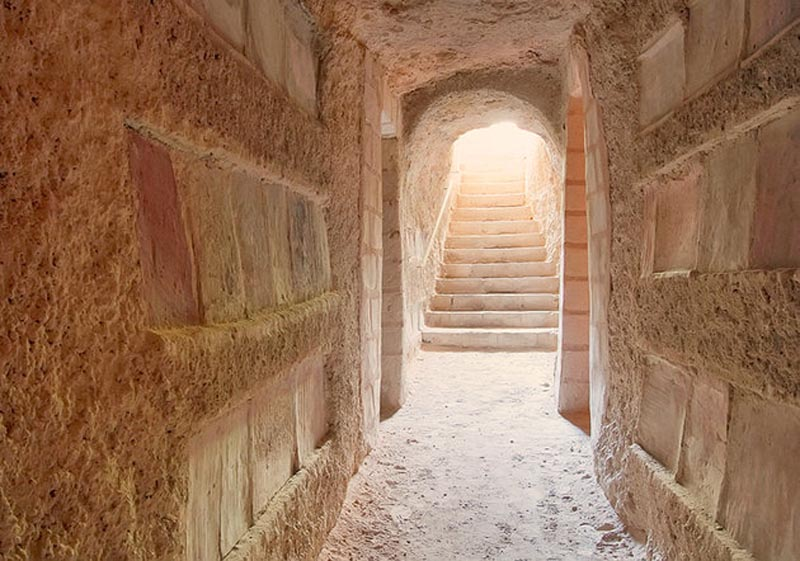 sousse-catacombs