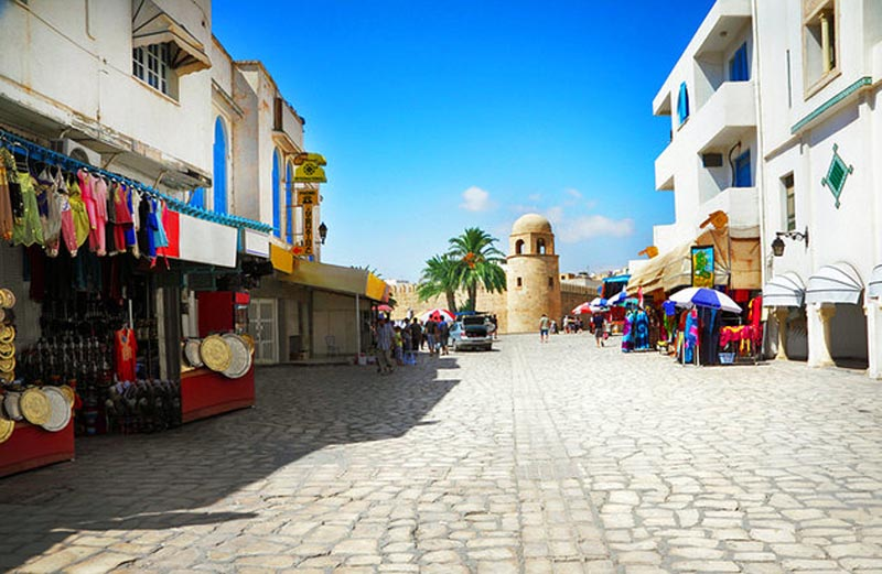 sousse-souk-district