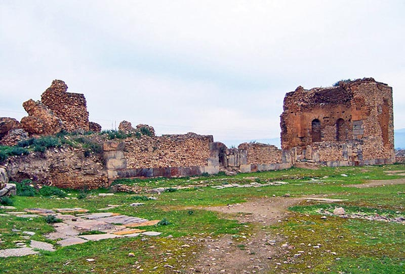 tunisia-tabarka-chemtou-ruins