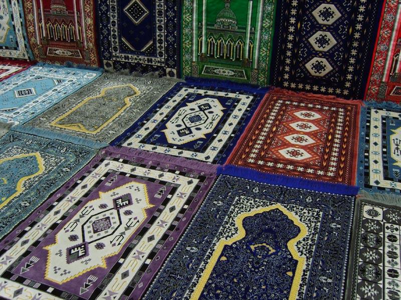 ковры туниса