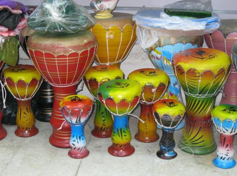 tunisian-darbuka