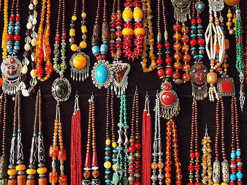 ювелирные украшения в тунисе