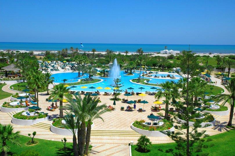 LTI Djerba Plaza Thalasso