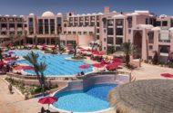 Спецпредложение отель Hotel & Club Lella Meriam 4 (Зарсис)