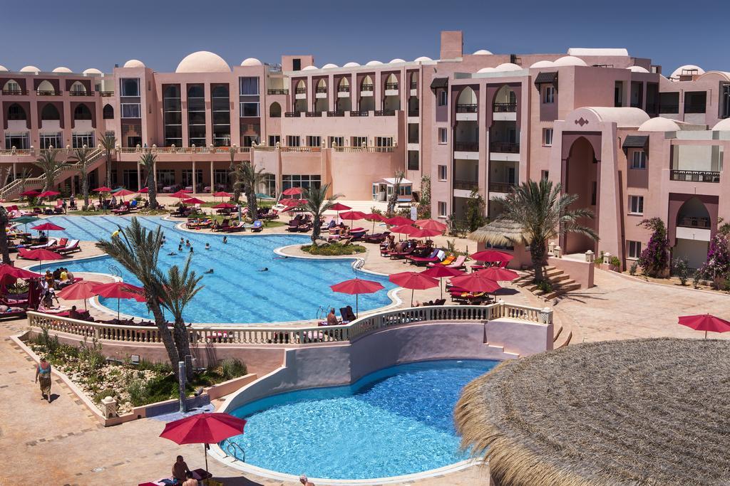 Hotel & Club Lella Meriam 4*